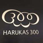 大阪の新観光名所!あべのハルカス展望台「HARUKAS 300」