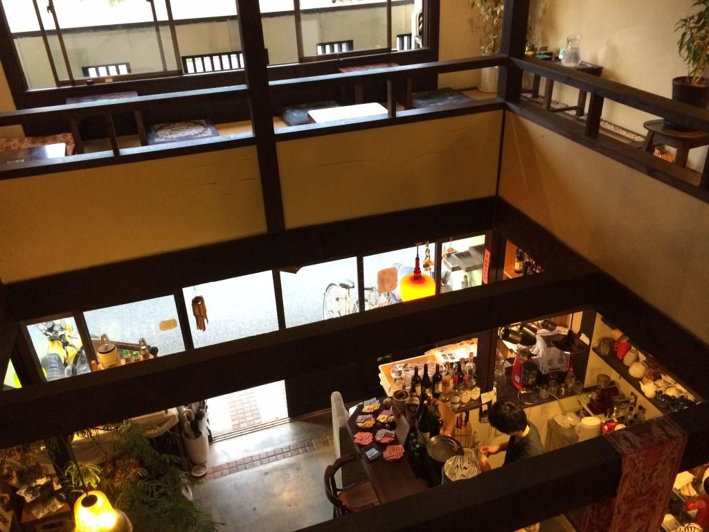 画像 : 鴨川散歩!【京都】京阪降りてすぐ!オシャレ夜カフェ ...