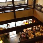 京都・出町柳の町家カフェ「さるぅ屋Cafe&Bar」
