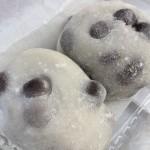 行列ができると有名な京都の名物和菓子「出町ふたばの豆餅」