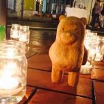 100万人のキャンドルナイト@大阪2014 茶屋町ナイト