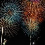 PL・淀川花火大会をあべのハルカス展望台から観賞できる!特別入場券販売!